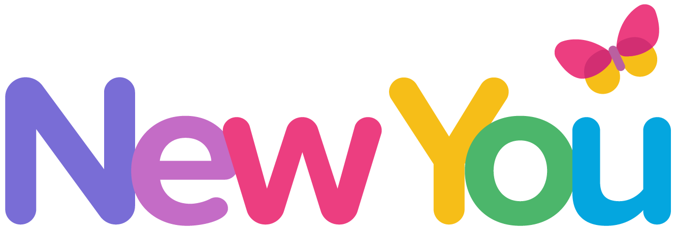 New You logo